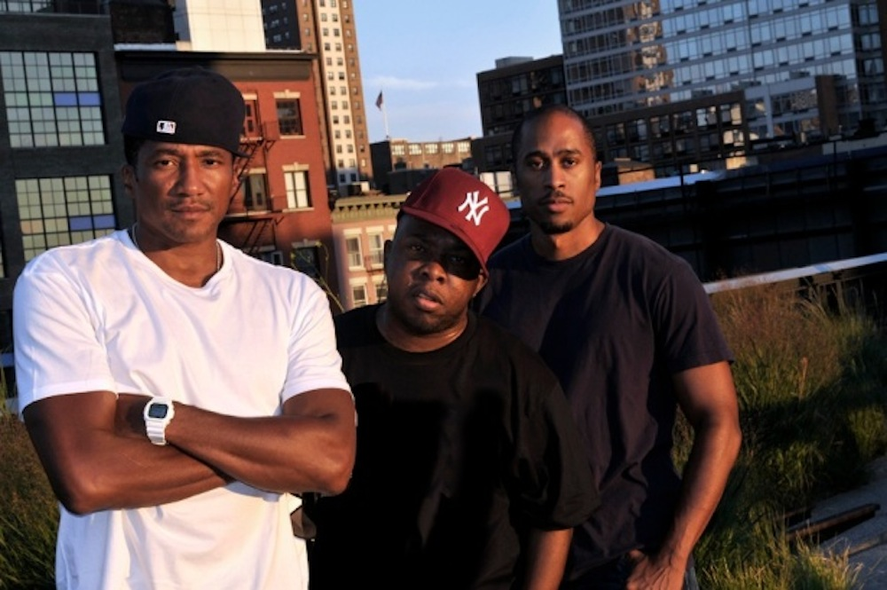 A Tribe Called Homophobic: The Most Anti-Gay Rap Song Ever…EVER