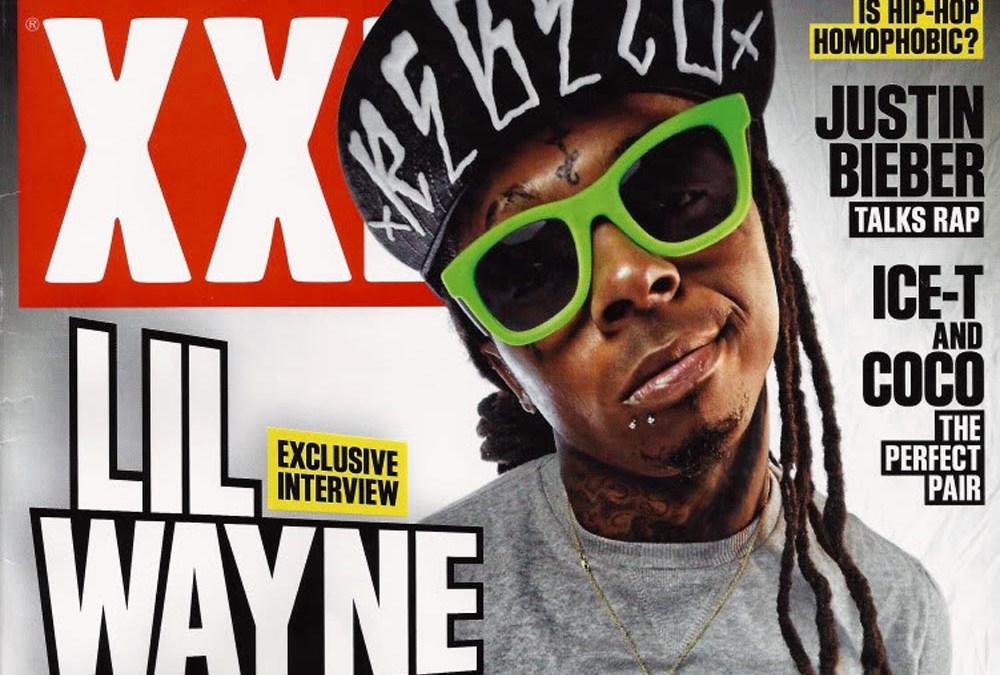 XXL Magazine: Hip-Hop Homophobia