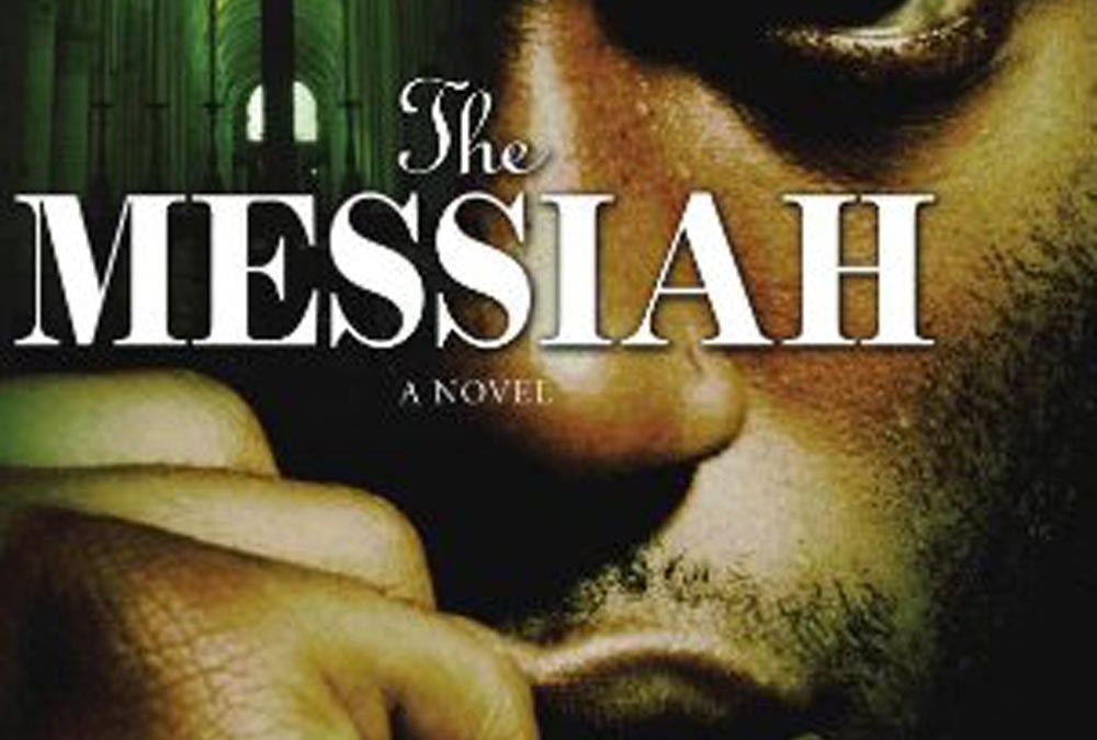 CYPHER AVENUE ESSENTIALS: The Messiah – A Novel by Lee Hayes