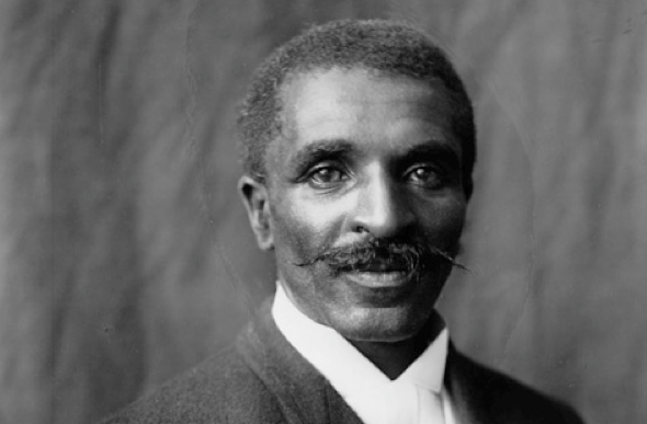 George Washington Carver – Was He Really Homosexual?