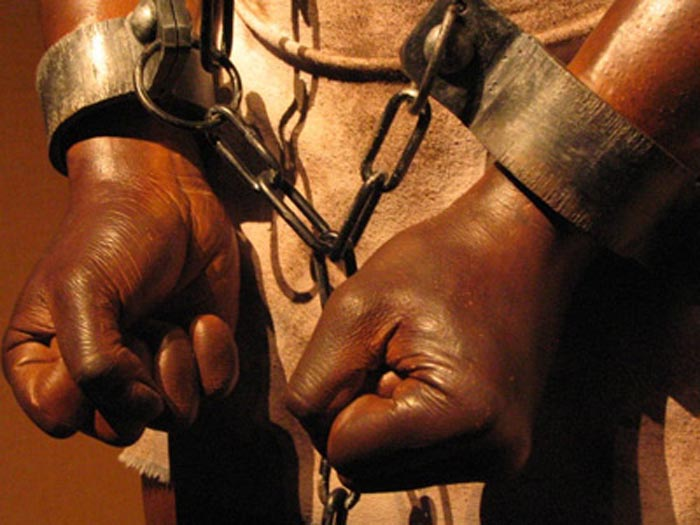 Struggling with Debt and Financial Slavery – Steps To Breaking the Chains