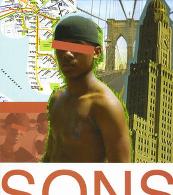 "BOOK REVIEW: Brooklyn Gay Novel ""Sons"" by Alphonso Morgan"