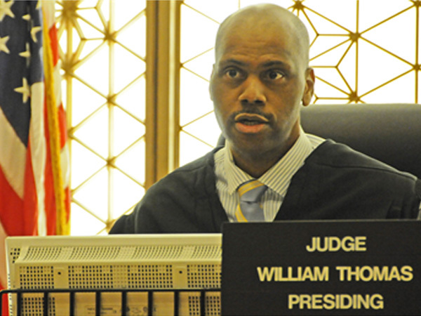Judge William Thomas: First Gay Black Man Nominated To Federal Bench
