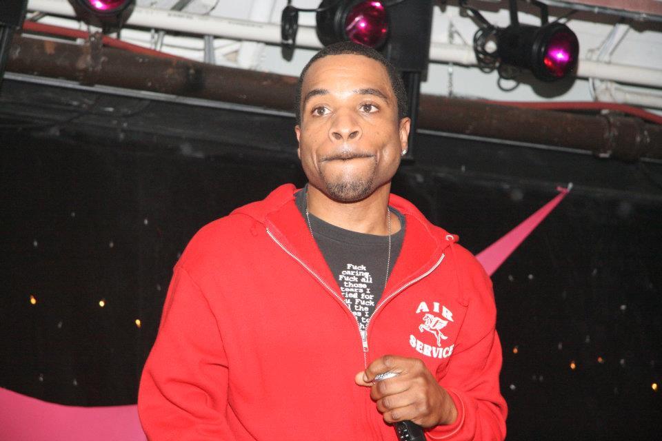 CYPHER AVE INTERVIEWS: Rap Artist Kaoz