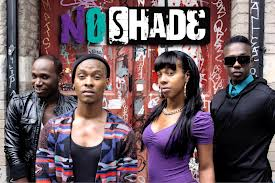 WEB SERIES REVIEW: No Shade