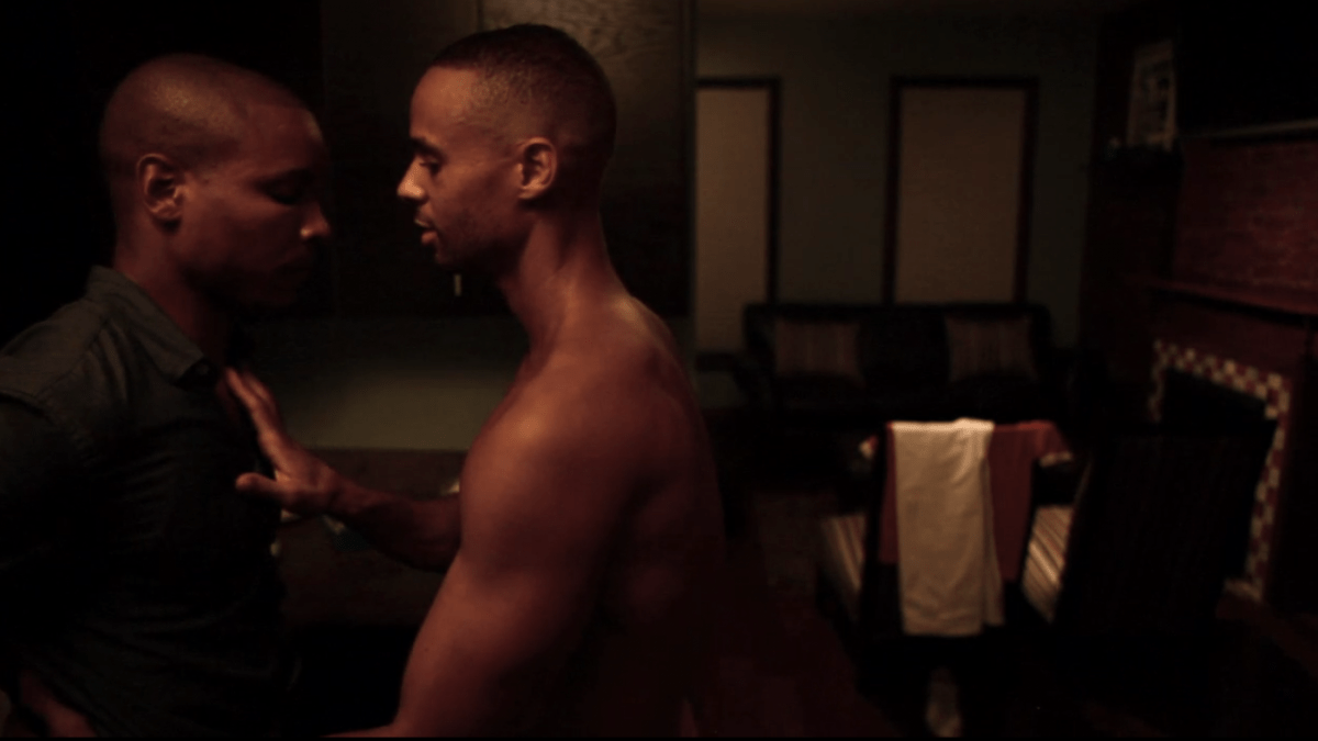 "WATCH: Gay Short Film ""SLOW"""