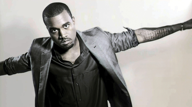 "MUSIC REVIEW: Kanye West – ""Yeezus"""