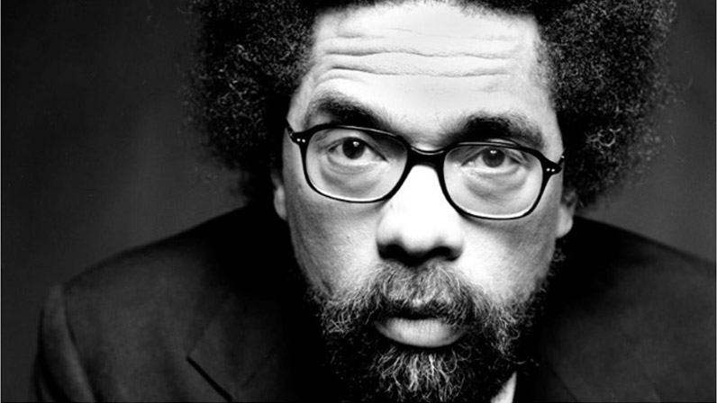Question Of The Week: Do You Agree With Cornell West?