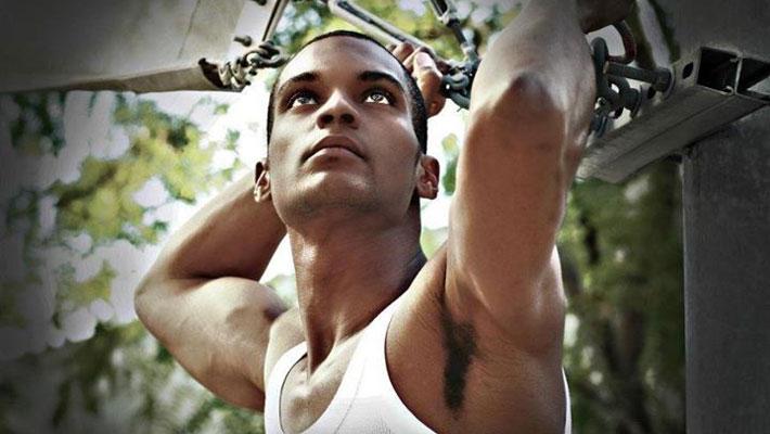 Slain Gay Model/Actor Found in Desert, No Internal Organs