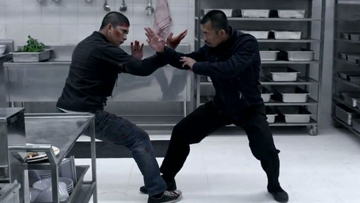 WATCH: First Full Trailer for The Raid 2: Berandal
