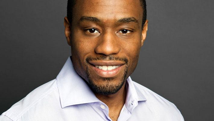 SPOTLIGHT: Social Justice Activist and LGBT Advocate Dr. Marc Lamont Hill