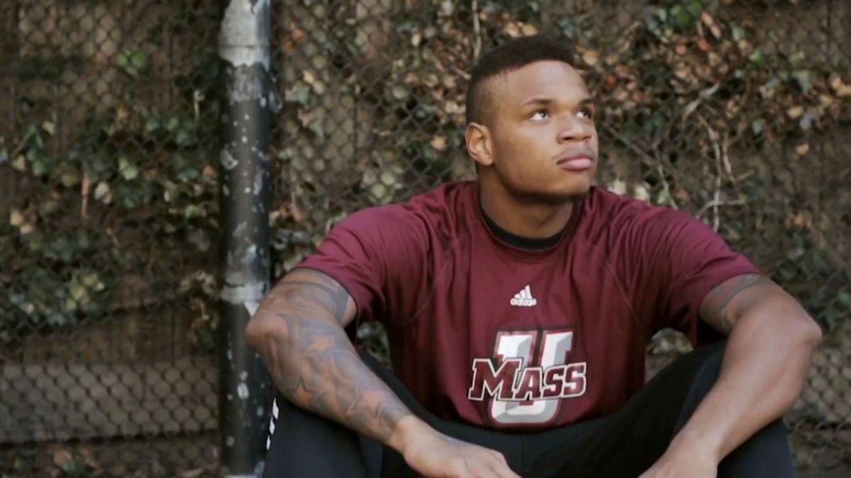 WATCH: UMass NCAA Basketball Player Derrick Gordon Comes Out As Gay
