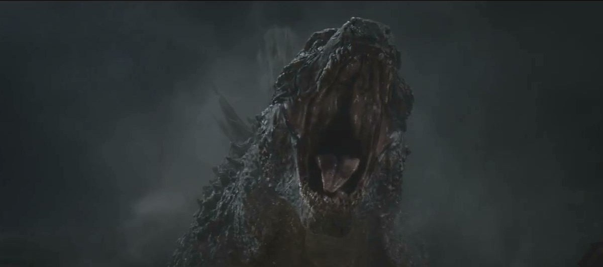Why The New Extended Godzilla Trailer Has Me Turnt Up For Giant Monsters Again