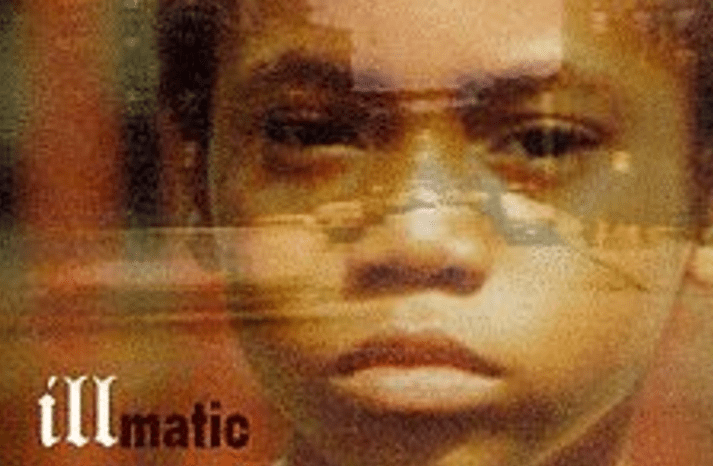 After 20 Years, Still The Greatest. Nas' Illmatic