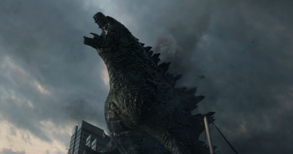 FILM REVIEW: The Godzilla Reboot Harkens Back to Classic Creature Features of our Youth