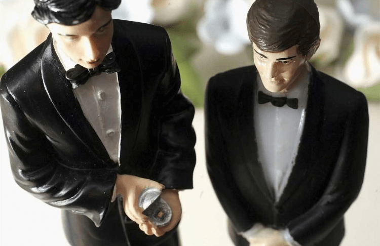 The Anti-Gay Wedding Cake Debauchery