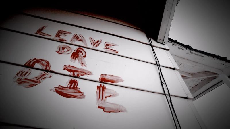WATCH: Leave or Die