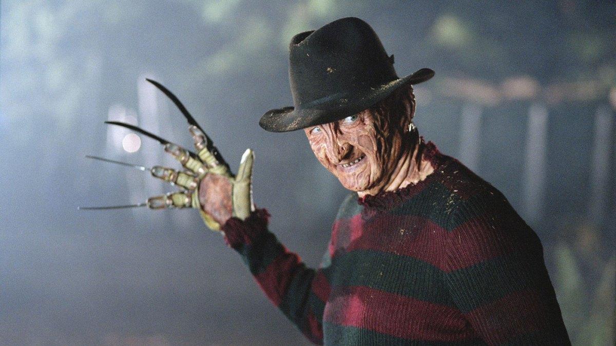 """Elm Street"" Documentary Reveals Freddy Krueger's Gay Secret"