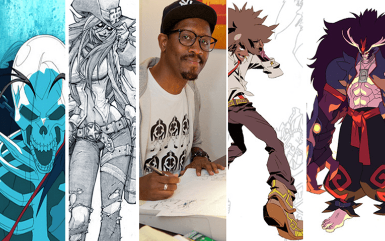 LeSean Thomas' Cannon Busters
