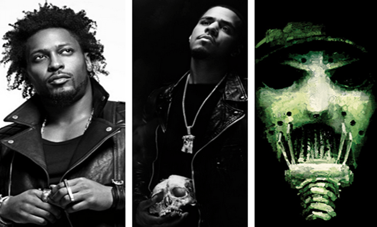 Mini Music Reviews: D'Angelo, J. Cole and Ghostface Killah