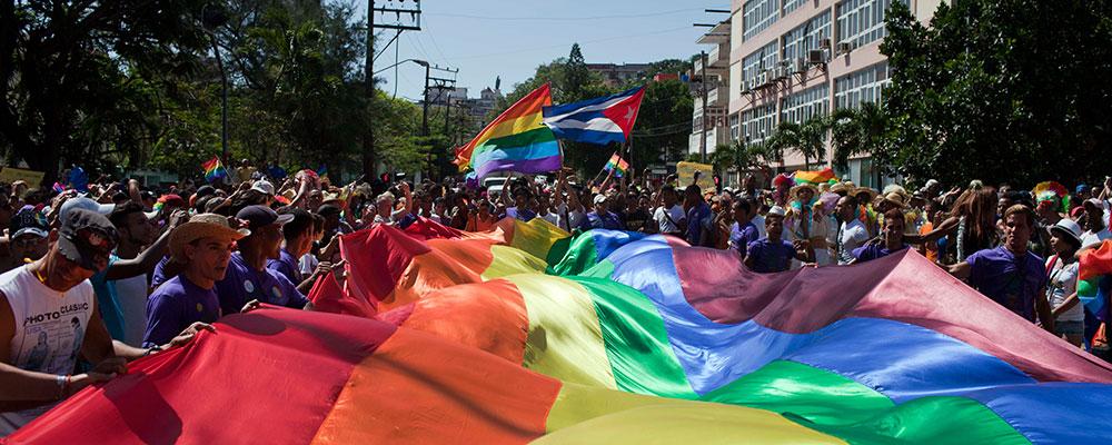 Cuba-Gay