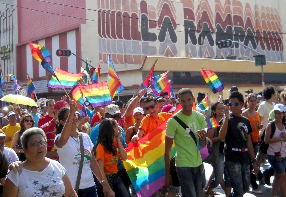 Gay-Pride-Cuba