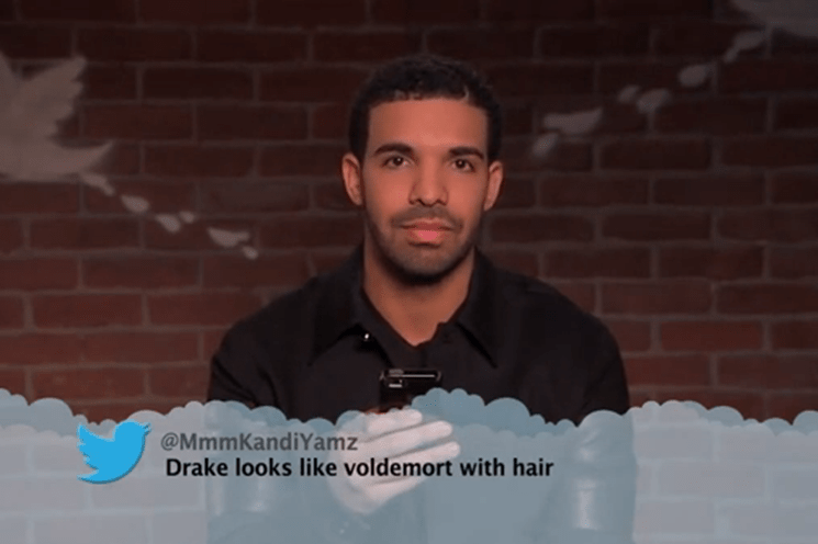 Childish Gambino, Pit Bull, Wiz Khalifa & More Read Mean Tweets