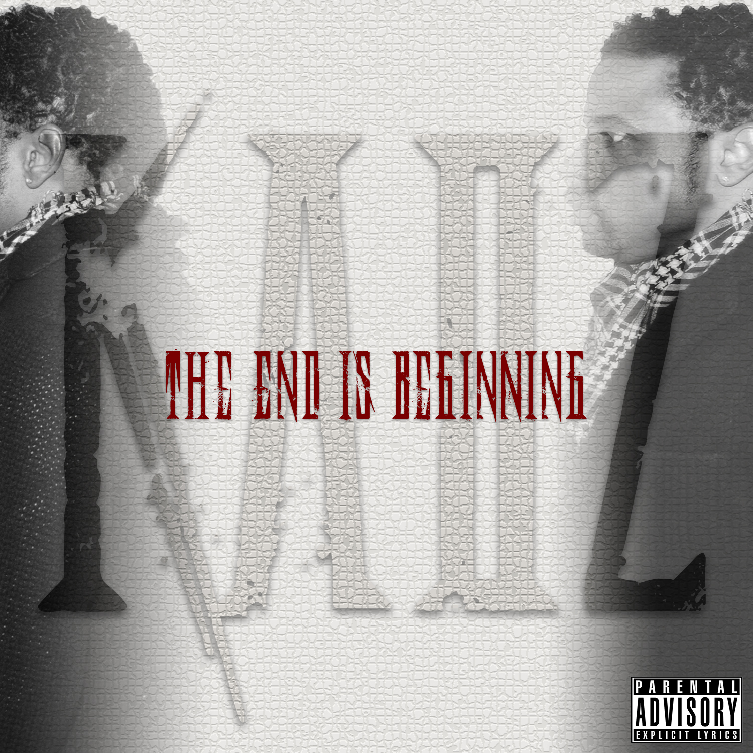 The End Is Begining - Red (1)