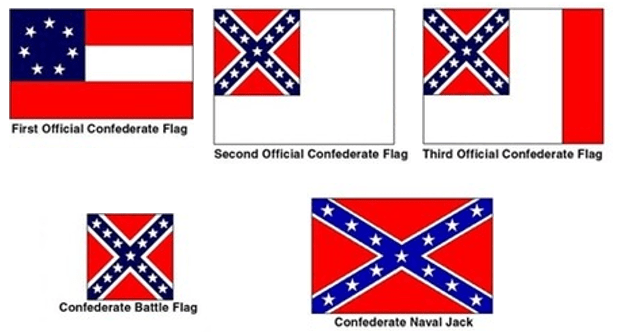 conf flags
