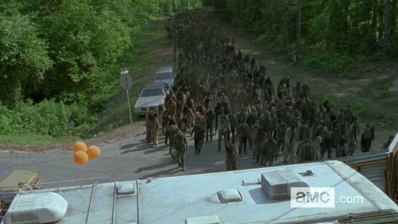 Comic Con Trailer The Walking Dead Season 6-2