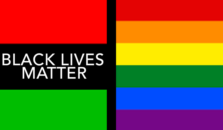 If I'm Killed by the Police, Will My Black Gay Life Matter?
