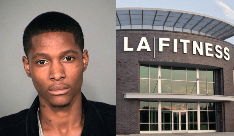 So a Guy Walks Into a Gym and Stabs His Ex-Boyfriend