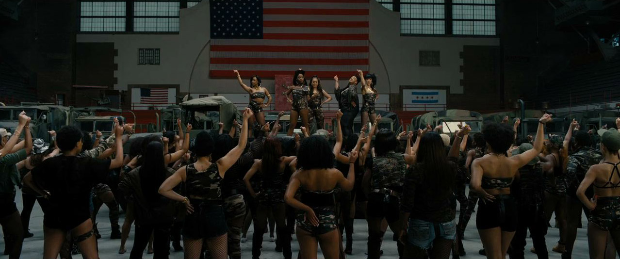 Chi-Raq Trailer (Exclusive Trailer) - IMDb-4