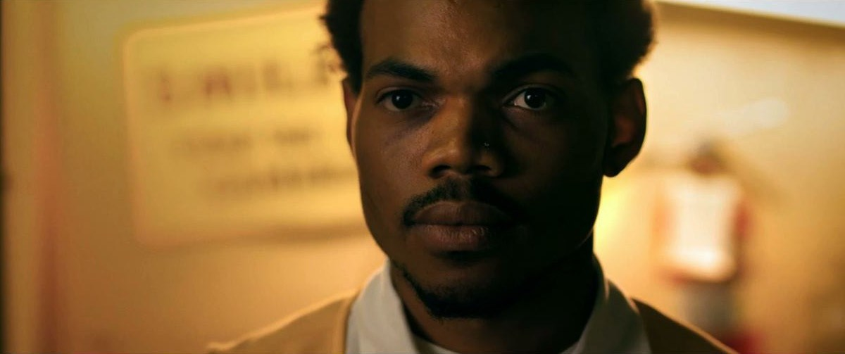 "WATCH: ""Mr. Happy"" – A Short Film Starring Chance The Rapper"
