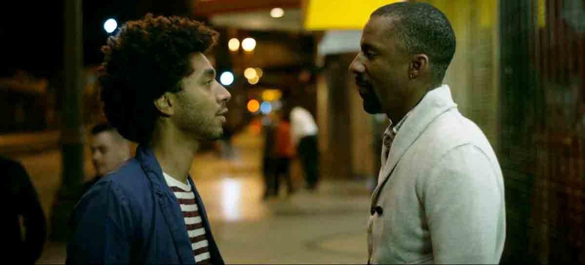 "WATCH: Black Gay Relationship Short Film Thriller ""The Bash"""