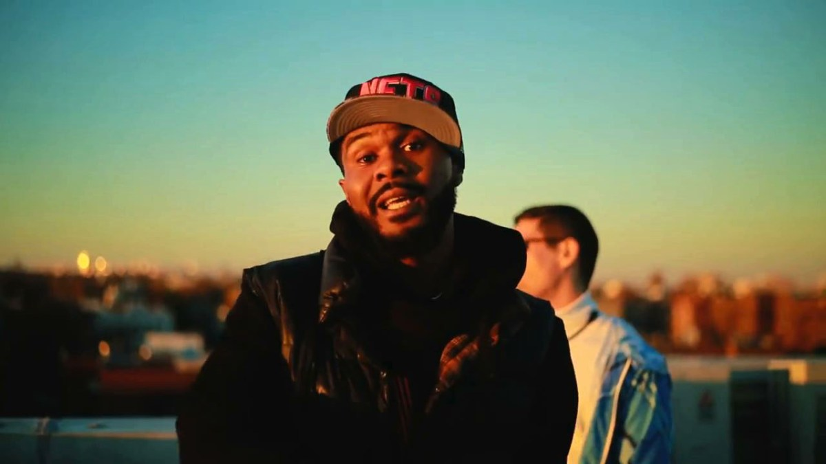 """WATCH: Rapper EarthTone Has """"No Love"""" For Police Brutality"""