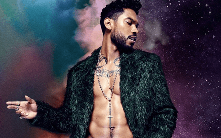 Watch: Three Versions of Miguel's 'Waves'