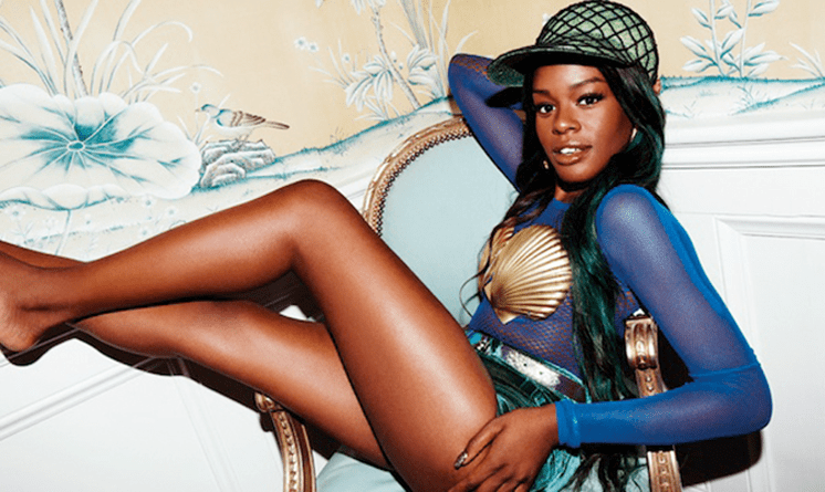 Twitter Suspends Azealia Banks' Account. I Call BULLSH!T