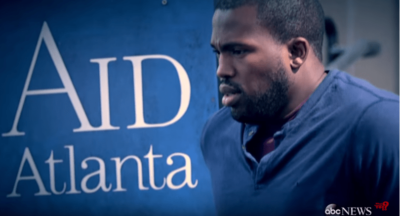 ABC's 'What Would You Do' Comes to Atlanta, GA to Discuss HIV & Pray The Gay Away
