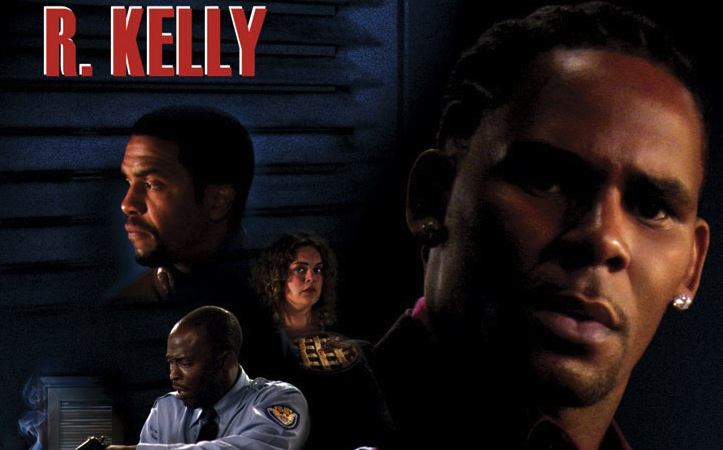 The Push by One Blogger to have an R. Kelly 'Trapped in the Closet' Video Game