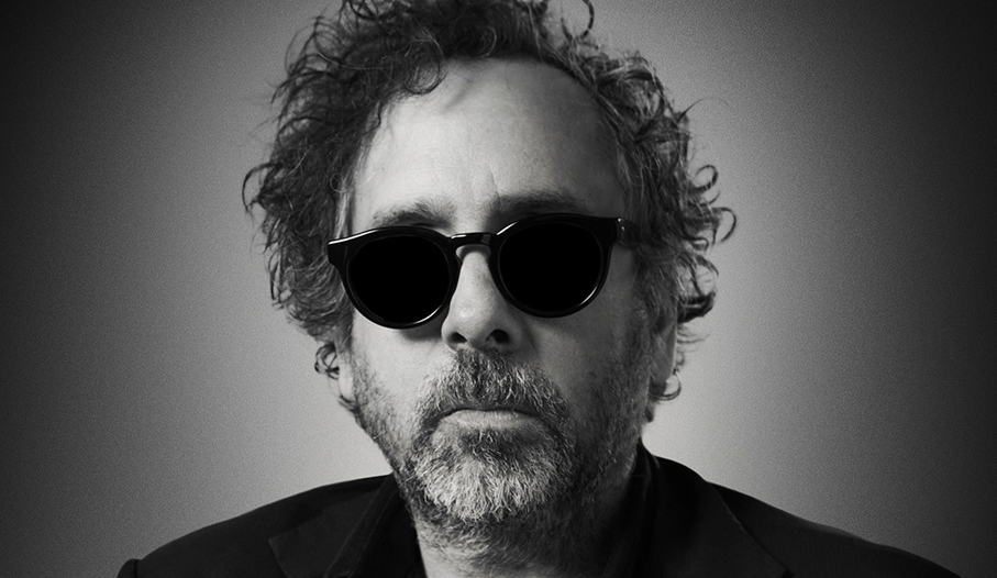 Director Tim Burton's Comments on Diversity Draw Criticism