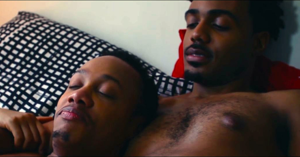"WATCH: Hookup Based Short Film, ""Come Over"""