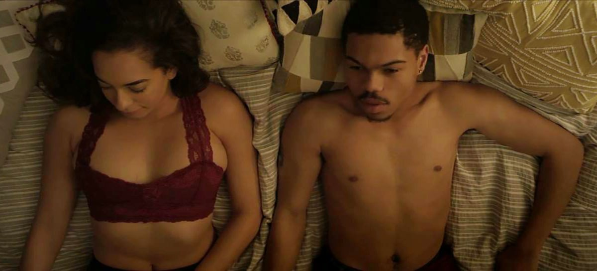 "WATCH: ""Broad Shoulders"" Short Film Starring Taylor Bennett"
