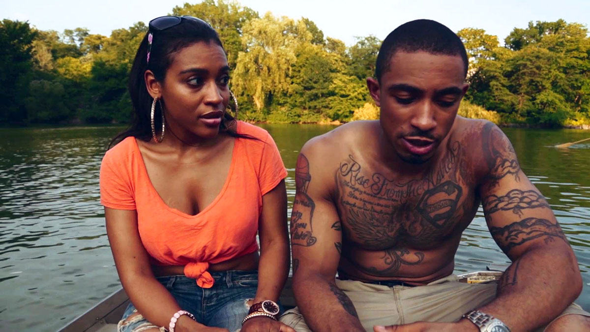"""Black & Sexy TV's """"Tough Love"""" Reveals What's Missing From Black Gay Web Series"""