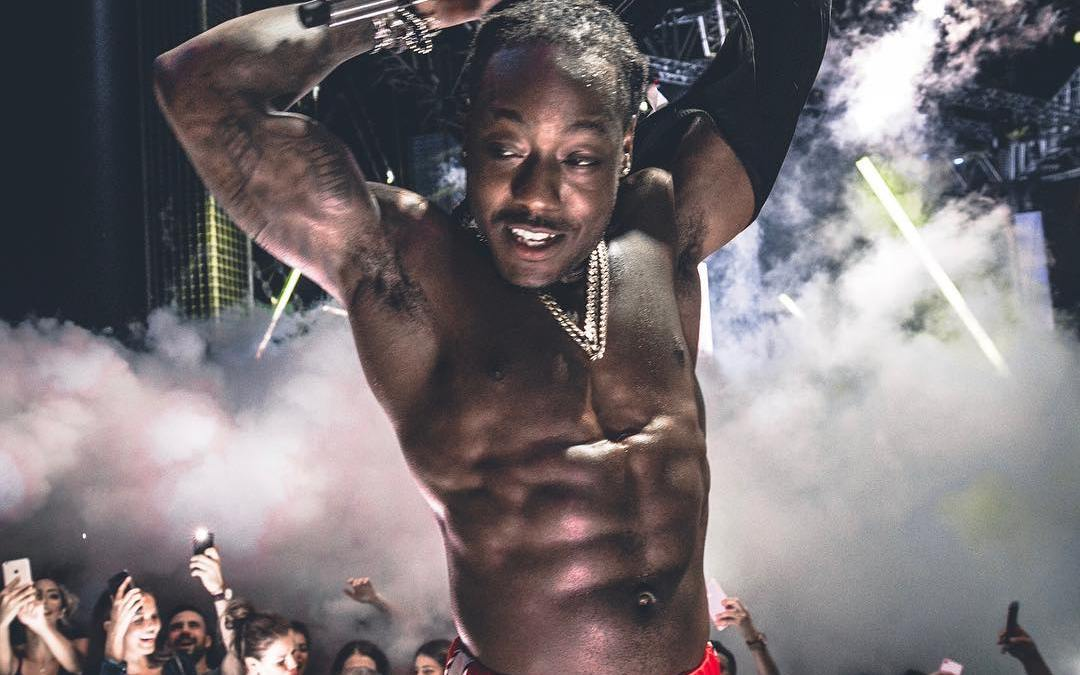 Your Boy Nick Got Turnt Up (and Turnt Out) At The Ace Hood Concert In L.A.