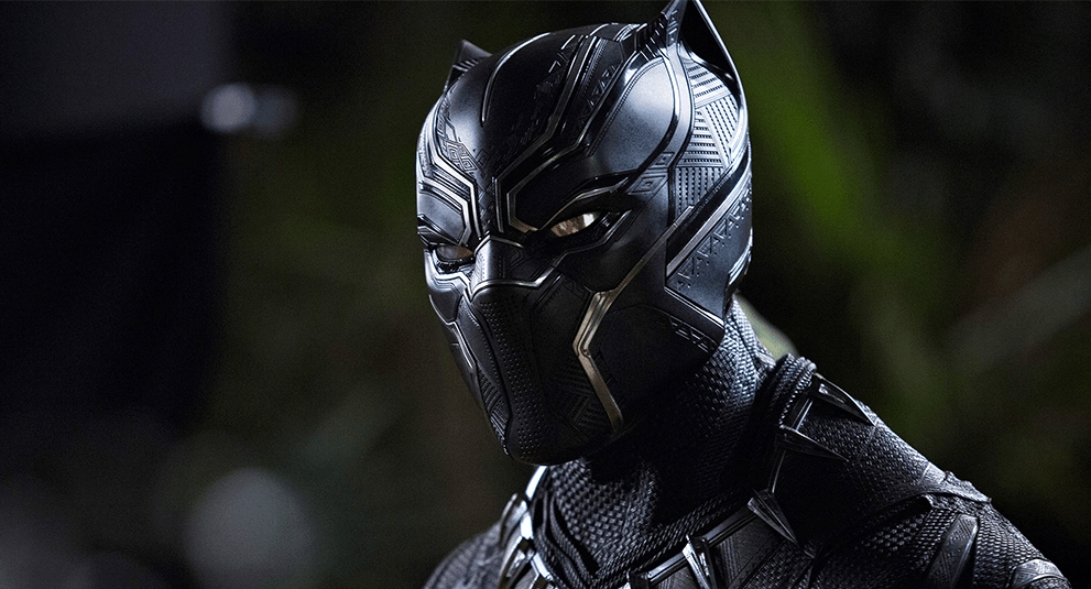 Black Panther – Already Making the Earth Shake
