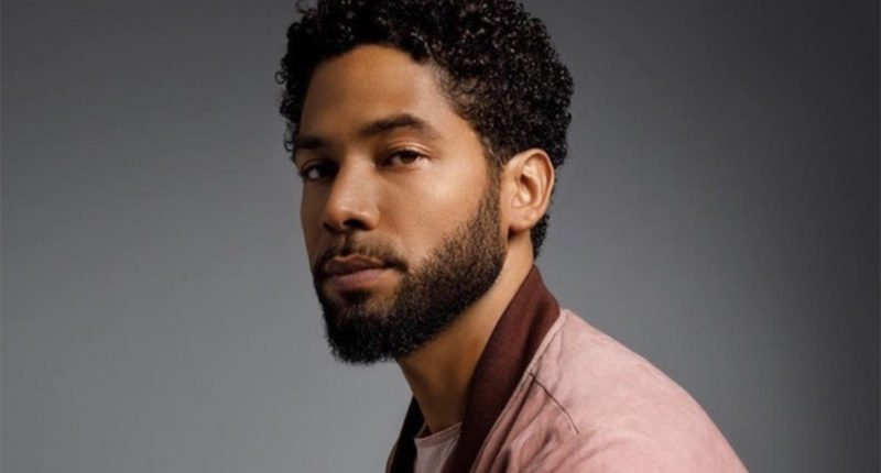 Jussie Smollett Victim of Racist Anti-Gay Attack