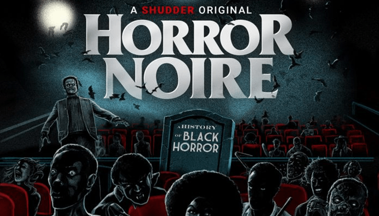 Horror Noire: Blacks in American Horror Films