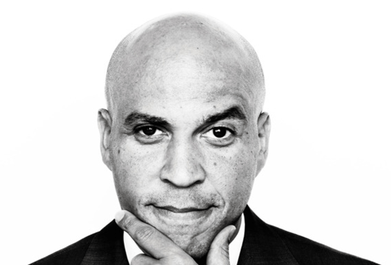 Cory Booker Runs for President