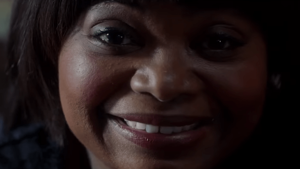 MA – Starring Octavia Spencer